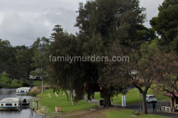 The Family Murders Investigation